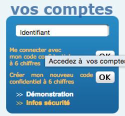Mon compte en ligne - Banque Société Marseillaise de Crédit - www.smc.fr