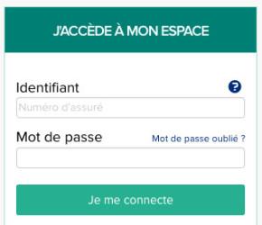 Espace client assuré - Mutuelle Mercer - www.mercernet.fr